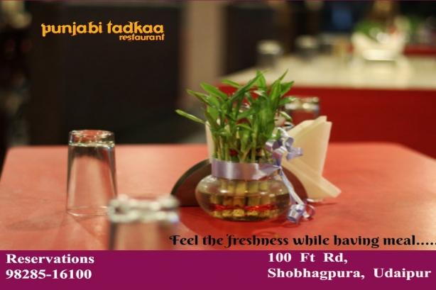 Punjabi Tadka Restaurant - Restaurant Images