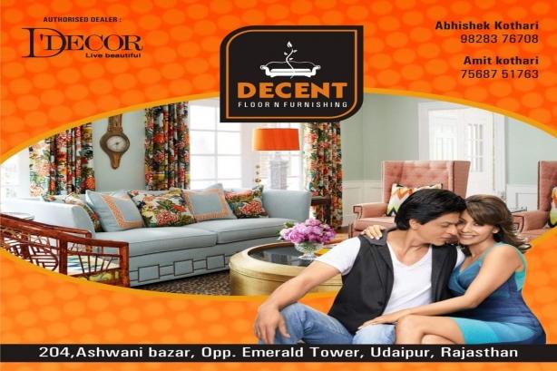 Decent Furnishing (floor N Furnishing) - Home Decor Images