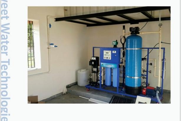 Shreeji Distributors -  Ro / Chimney / Home Appliances - Water Purifiers/RO/ Chimneys Images