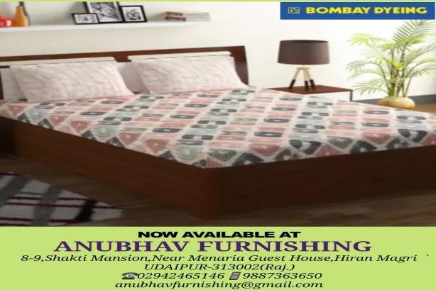 Anubhav Furnishing - Home Decor Images