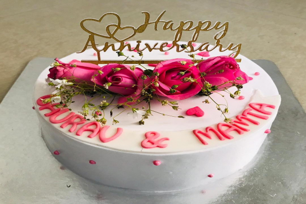 GiftzBag Cakes & Bakes - Cake Delivery in Jaipur - Bakery Images