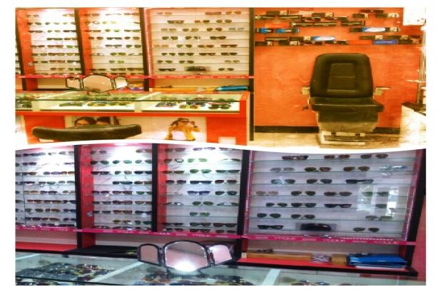 RAJHANS OPTICAL - Optical Stores Images