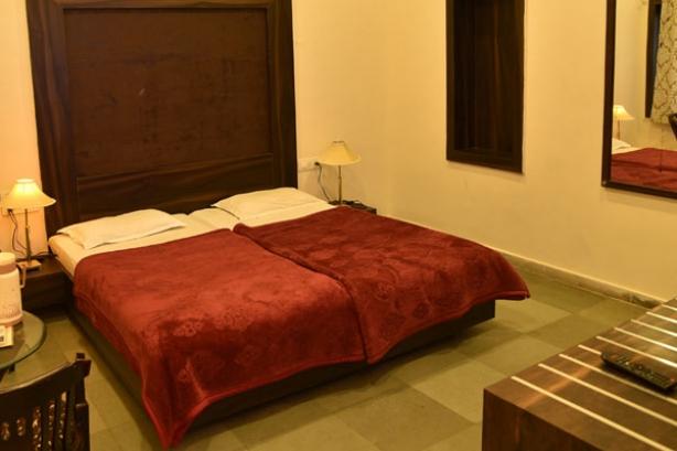 HOTEL SAHELI PALACE - Hotel Images