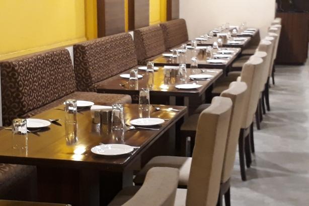 ZEAL RESTAURANT - Restaurant Images