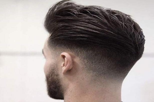 MY SCISSOR HAIR SALON & SPA - Salon & Spa Images