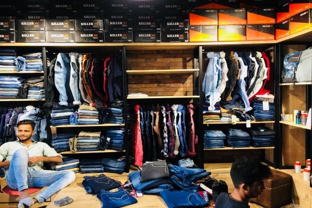 PRICE POINT Exclusive men's wear - Men's clothing Images