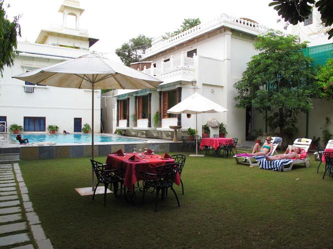 HOTEL MAHENDRA PRAKASH - Hotel Images