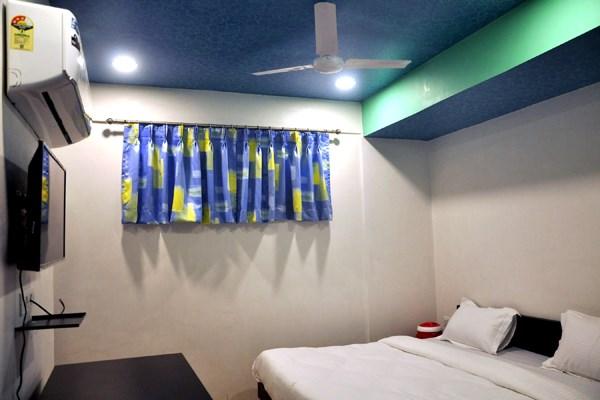 Hotel ganpati - Hotel Images