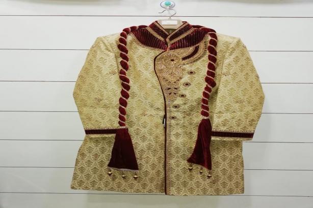 Fakhri Fashion - Sherwani Images