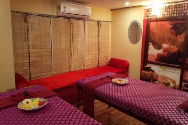 Sparshana Medi Spa - Salon & Spa Images