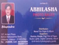 Abhilasha Photo Sales