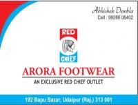 Arora Footwear