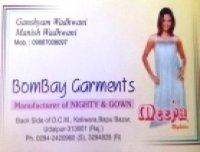 Bombay garments