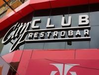 CITY CLUB RESTROBAR (A unit of FORT AALIYAH )