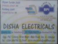Disha electricals