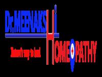 Dr. Meenakshi Homeopathy - Medical care logo