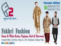 Fakhri Fashion