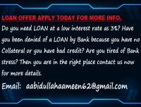 Financial Loan Service