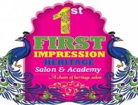 Firsr Impression Heritage salon & spa