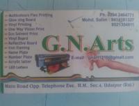 G N arts