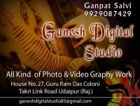 Ganesh Digital Studio