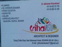 Griha Vastu Architect & Disigner