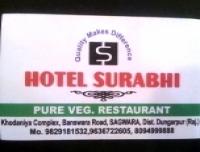 HOTEL SURABHI & RESTAURANT
