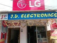 J D ELECTRONICS