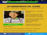 Jai Bherunath Oil Store