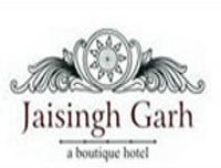 Jaisingh Garh A Boutique hotel