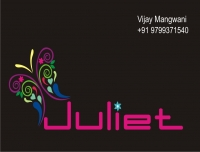 Juliet fashion - Girls Wear logo
