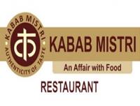 KABAB MISTRI  An Affair with Food