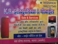 K.S. Electronics & Mobile