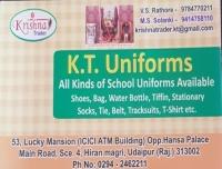 K.T.Uniform