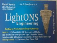 LightONS Engineering