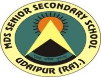 Mds Senior Secondary School - Elementary And Secondary And Senior Secondary Schools