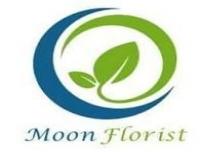 Moon Florist - Wedding Decoration logo