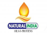 Natural India Oils & Protiens