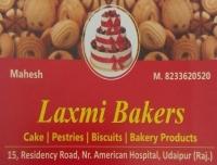 New Laxmi Bakery