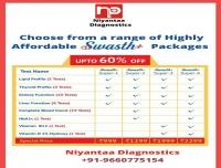 Niyantaa Diagnostic