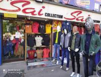 Om Sai Collection - Men's clothing logo