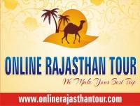 ONLINE RAJASTHAN TOUR - Travel agency logo