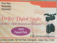 Perfect digital studio