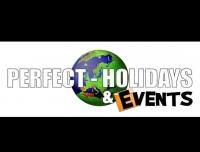 Perfect Holidays - Travel agency logo