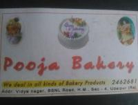 Pooja bakery