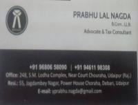 Prabhu Lal Nagda & Co.