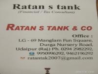 Ratan S Tank & Co.