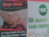 Rk beauty care center