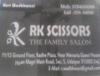 Rk scissors
