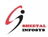 SHEETAL INFOSYS - Coaching center logo